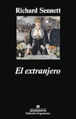 El Extranjero (Coleccion Argumentos Anagrama, nr. 460)