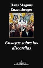 Ensayos sobre las discordias / Essays on Discords