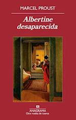 Albertine Desaparecida = Albertine Disappeared (Otra Vuelta De Tuerca, nr. 43)