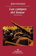 Los Campos del Honor = Fields of Honor (Otra Vuelta De Tuerca, nr. 44)