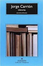 Librerias/ Bookshops af Jorge Carrion
