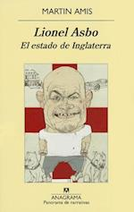 Lionel Asbo (Panorama De Narrativas, nr. 850)