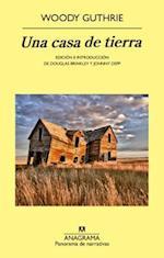 Una Casa de Tierra = A House of Dirt (Panorama De Narrativas, nr. 858)