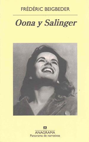 Bog, paperback Oona y Salinger af Frederic Beigbeder