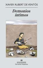 Demonios Intimos (Narrativas Hispanicas)