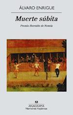 Muerte súbita / Sudden Death af Alvaro Enrigue