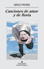 Canciones de Amor y de Lluvia = Songs of Love and Rain (Narrativas Hispanicas, nr. 526)