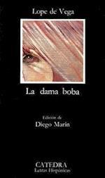 La Dama Boba (Letras Hispanicas)