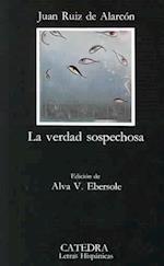 La Verdad Sospechosa (Letras Hispanicas)