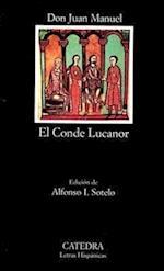 El Conde Lucanor (Letras Hispanicas, nr. 53)