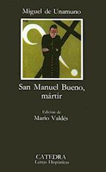 San Manuel Bueno, Martir (Letras Hispanicas, nr. 95)