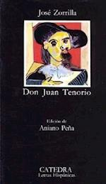 Don Juan Tenorio (Letras Hispanicas, nr. 114)