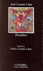Paradiso (Letras Hispanicas, nr. 112)