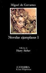 Novelas Ejemplares I (Letras Hispanicas, nr. 105)