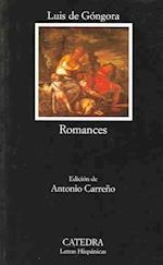 Romances (Letras Hispanicas, nr. 160)