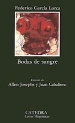 Bodas de Sangre (Letras Hispanicas, nr. 231)