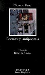 Poemas y Antipoemas (Letras Hispanicas, nr. 287)