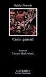 Canto General (Letras Hispanicas, nr. 318)