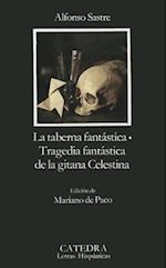 La Taberna Fantastica (Letras Hispanicas, nr. 327)
