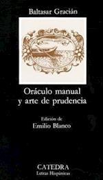 Oraculo Manual y Arte de Prudencia (Letras Hispanicas, nr. 395)