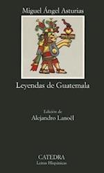 Leyendas de Guatemala/Guatemal