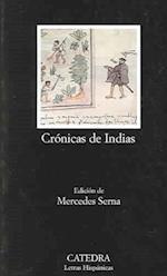 Cronicas de Indias (Ariel Practicum, nr. 483)