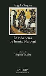 La Vida Perra de Juanita Narboni (Ariel Derecho, nr. 505)