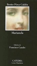 Marianela (Letras Hispanicas, nr. 174)