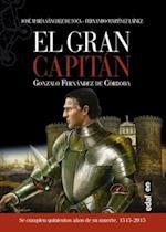 Gran Capitan, El af Jose Ma Sanchez