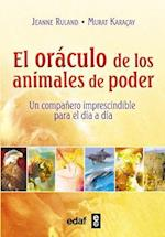 El oráculo de los animales de poder / The Animals of Power Oracle
