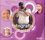 La fotografia digital / The Digital Photography Book (Exprime)