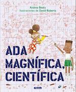 Ada Magnífica, científica/ Ada Twist, Scientist Cast