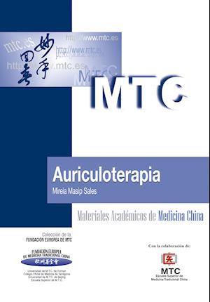 Auriculoterapia af Mireia Masip Sales