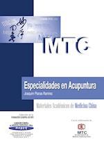 Especialidades en Acupuntura af Joaquim Planas Ramírez