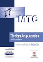 Técnicas acupunturales af Joaquim Planas Ramírez
