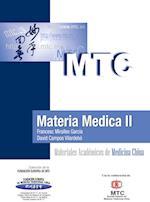 Materia Médica II af Francesc Miralles García, David Campos Vilardebó