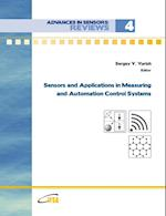 Advances in Sensors: Reviews, Vol.4 'Sensors and Applications in Measuring and Automation Control Systems'