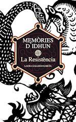 Memòries d'Idhun I. La Resistència (eBook-ePub) af Laura Gallego Garcia