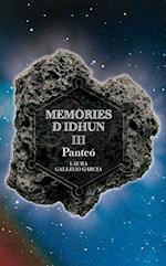 Memòries d'Idhun III. Panteó (eBook-ePub) af Laura Gallego Garcia