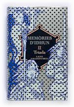 Memòries d'Idhun II. Tríada (eBook-ePub)