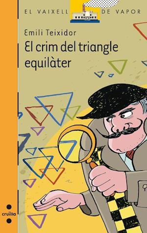 El crim del triangle equilàter (eBook-ePub) af Emili Teixidor I Viladecàs
