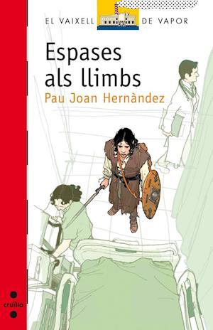 Espases als llimbs (eBook-ePub)