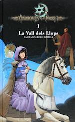 Cròniques de la Torre I. La Vall dels Llops (eBook-ePub)