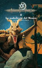 Cròniques de la Torre II. La maledicció del Mestre (eBook-ePub)
