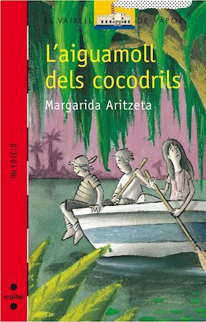 L'aiguamoll dels cocodrils (eBook-ePub) af Margarida Aritzeta I Abad