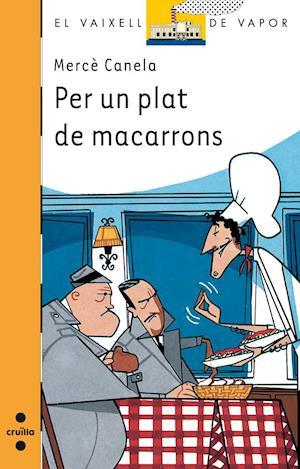 Per un plat de macarrons (eBook-ePub)