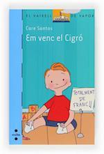 En venc el Cigró (eBook-ePub) af Care Santos Torres