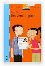 Em venc el pare (eBook-ePub) af Care Santos Torres