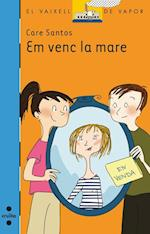 Em venc la mare  (eBook-ePub) af Care Santos Torres