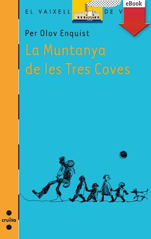 La muntanya de les tres coves (eBook-ePub)